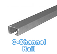 C-Channel Rail