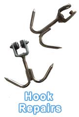 Meat Hook Repairs
